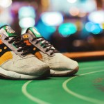 "Saucony G9 Shadow 5 ""The Pumpkin"" x Feature"