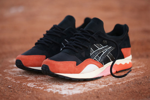 asics gel lyte 5 chile