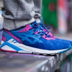 "Asics Tiger Gel Kayano ""Storm"" x Foot Patrol"