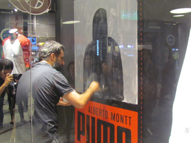 Puma by Montt Bold 01