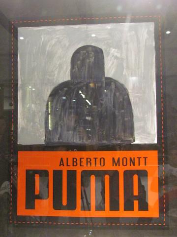 Puma by Montt Bold 05