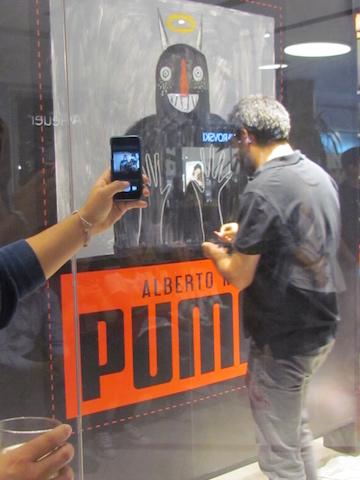 Puma by Montt Bold 10