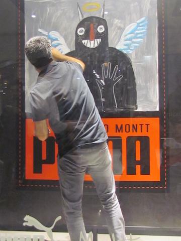 Puma by Montt Bold 11