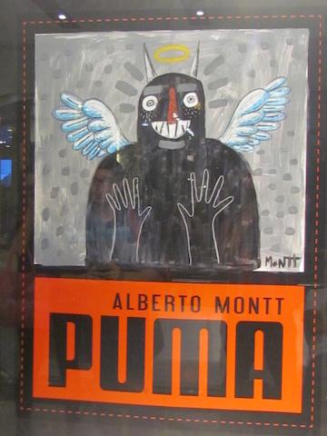 Puma by Montt Bold 12