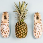 "Vans Authentic ""Pineapple White"""