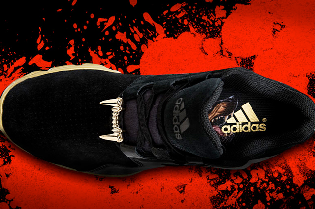 Adidas GameDay Trainer x Snoop Dogg 03