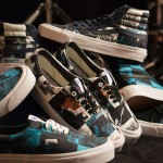 DQM x Vans x Blue Note Records