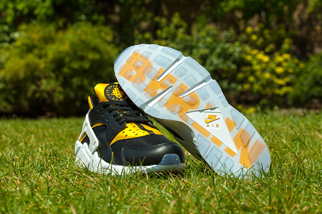 Nike Air Huarache City Pack 02