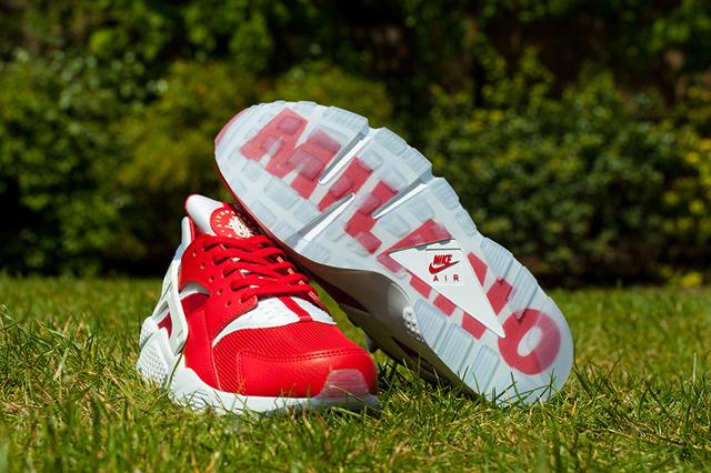 Nike Air Huarache City Pack 06