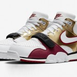Nike Air Trainer 1 Mid Premium «Jerry Rice»