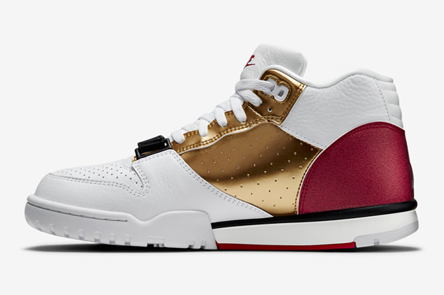 Nike Air Trainer 1 Mid Premium Jerry Rice 03