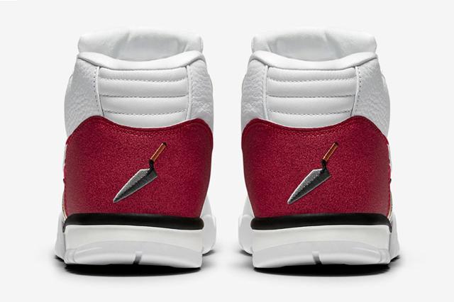 Nike Air Trainer 1 Mid Premium Jerry Rice 05