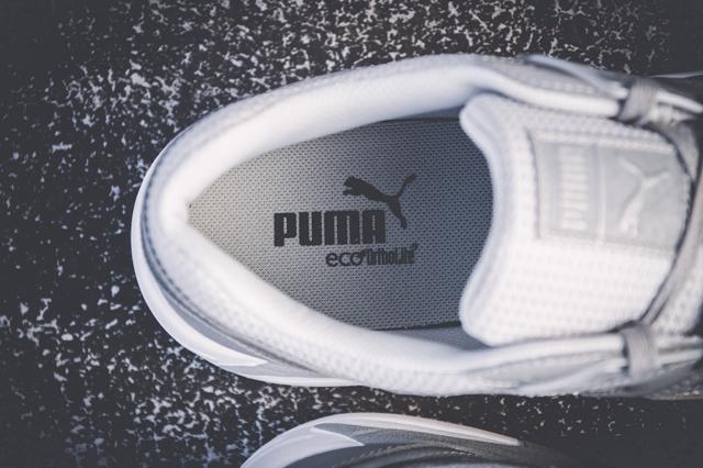 PUMA Trinomic R698 3M Reflective 04