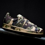 "Adidas Superstar ""Woodland Camo"""