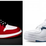 Air Jordan I vs. Reebok Pump