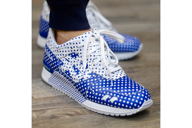 Asics Gel Lyte III 25th Anniversary x Colette 06