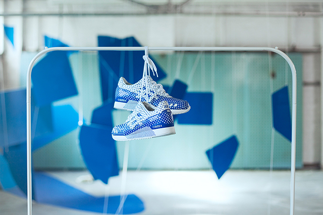 Asics Gel Lyte III 25th Anniversary x Colette 07