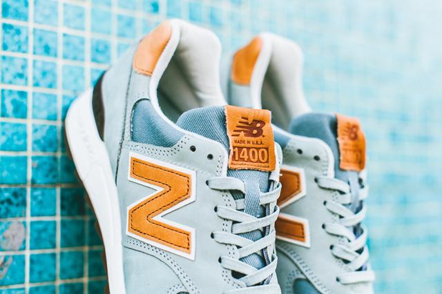 New Balance 1400 Jade Coral 02