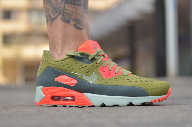 Nike Air Max 90 Ultra Breathe 04