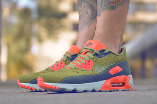 Nike Air Max 90 Ultra Breathe 08