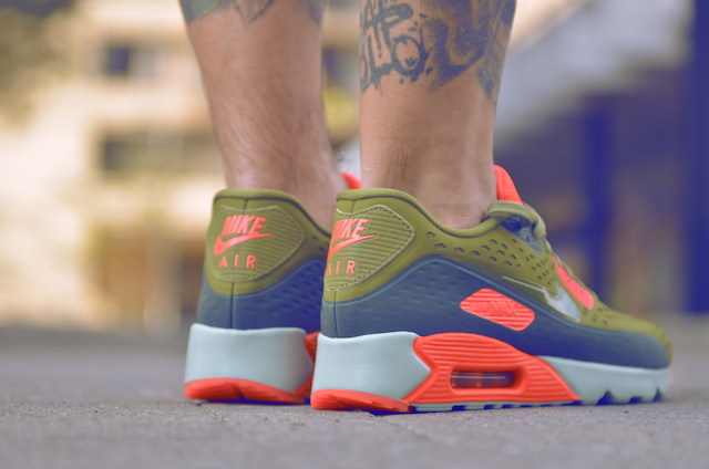 Nike Air Max 90 Ultra Breathe 12