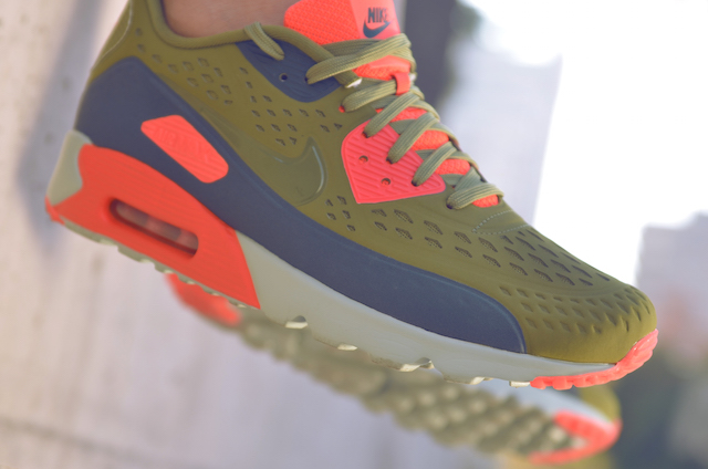 Nike Air Max 90 Ultra Breathe 16