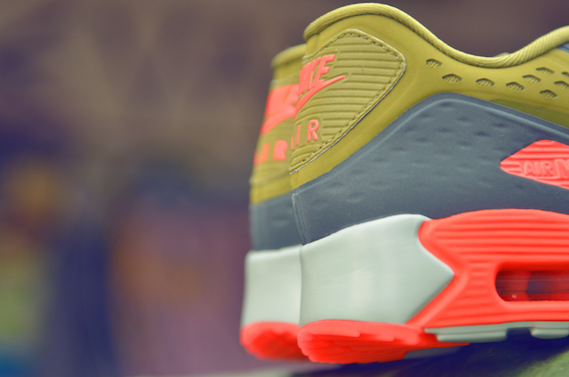 Nike Air Max 90 Ultra Breathe 20