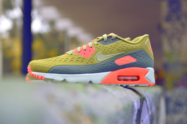 Nike Air Max 90 Ultra Breathe 22