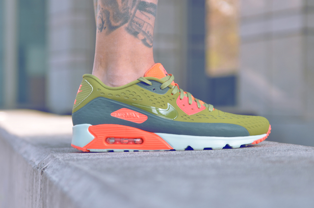 Nike Air Max 90 Ultra Breathe 24