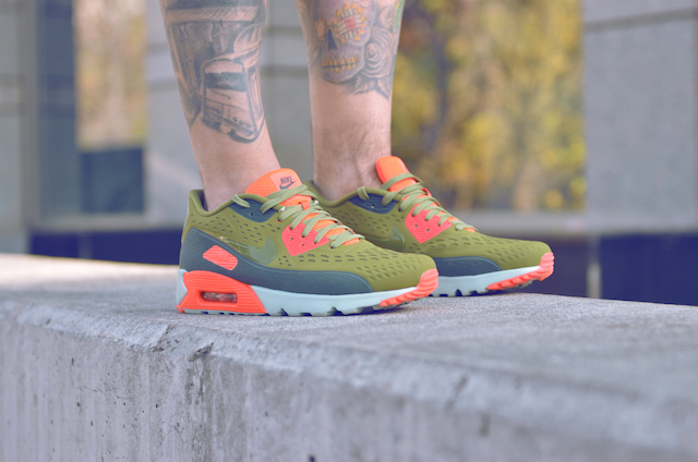 Nike Air Max 90 Ultra Breathe 26