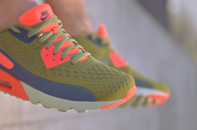 Nike Air Max 90 Ultra Breathe 28