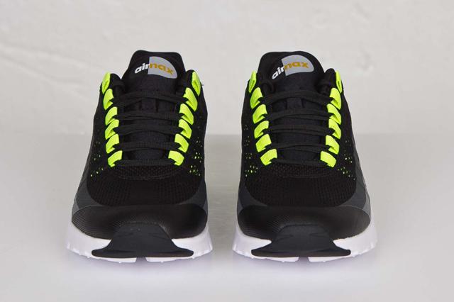 Nike Air Max 95 Ultra Black Volt 03