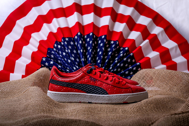 Puma Basket Independence Day Pack 02