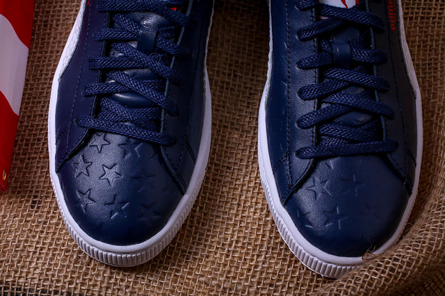 Puma Basket Independence Day Pack 04