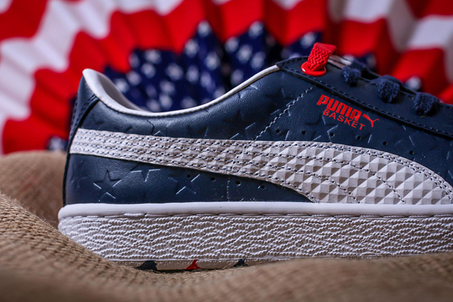 Puma Basket Independence Day Pack 05