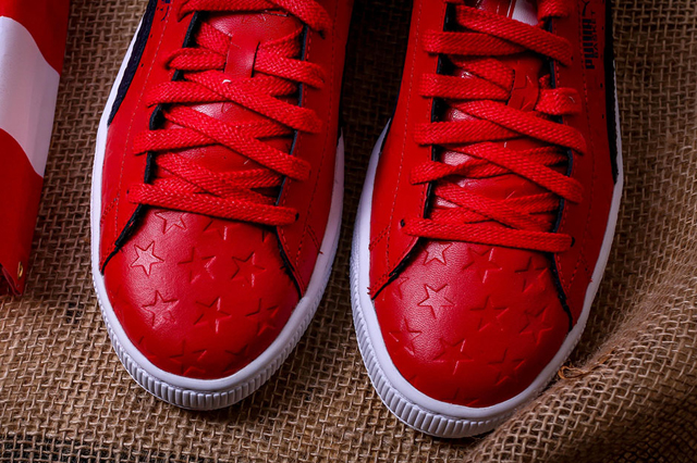 Puma Basket Independence Day Pack 06