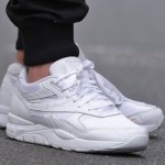 "Reebok Ventilator Supreme ""Triple White"""