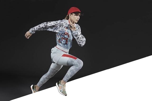 Adidas Stella McCartney 10