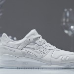 "Asics Gel Lyte III ""Birthday Dinner"" x ATMOS"