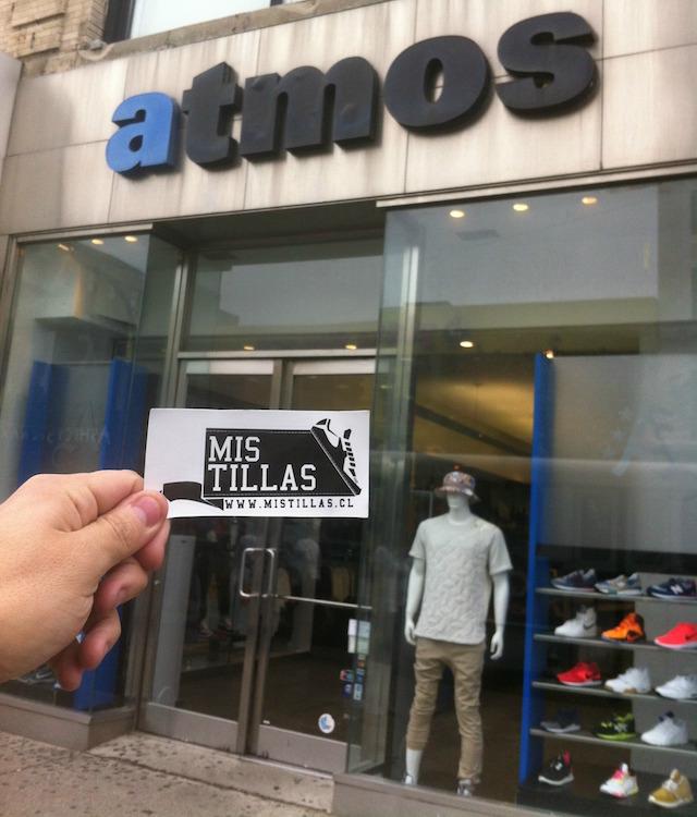 Atmos NYC 01