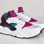 "Nike Air Huarache ""Radiant Emerald"""