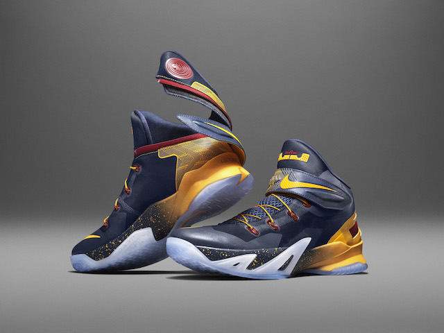 Nike LeBron Soldier 8 Flyease 02