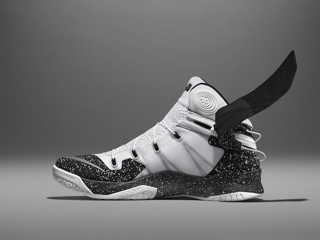 Nike LeBron Soldier 8 Flyease 07