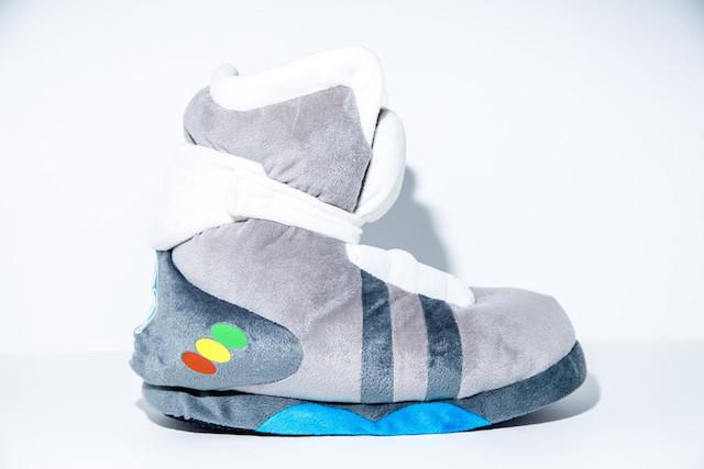 Nike Mag Slippers 01