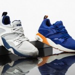"PUMA Blaze of Glory ""NYY NYK Pack"""