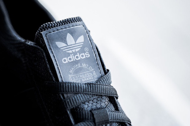 Adidas Los Angeles Black Black 03