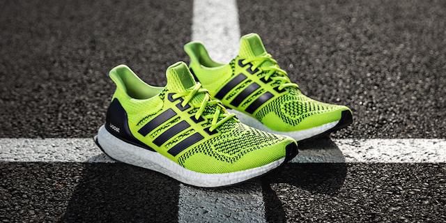 Adidas UltraBoost01