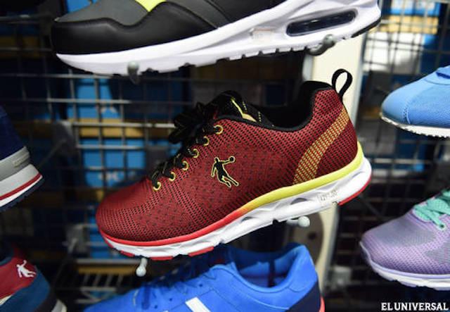 Air Jordan Chino 04
