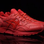 "Asics Gel Lyte V ""Red Mamba"""