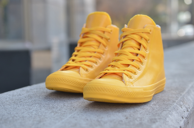 Converse Chuck Taylor All Star Rubber 01